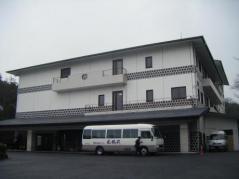 倉敷由加温泉ホテル山桃花