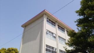 原北中学校