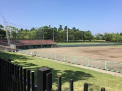 大洗町総合運動公園野球場