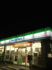 ファミリーマート大洗磯浜店