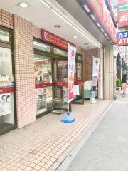 ポプラ博多駅前店