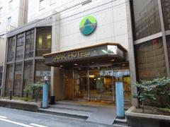 アークホテル大阪