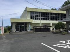 津ノ井体育館