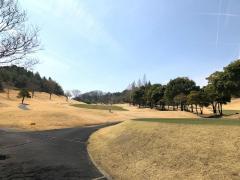 たけべの森ゴルフ倶楽部