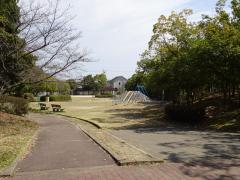 登美ケ丘公園