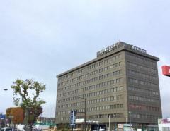 JA秋田なまはげ秋田県農協ビル支店