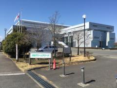 行田市総合体育館