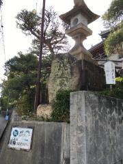 東光寺(門戸厄神)
