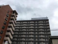 ホテルニュープラザ久留米