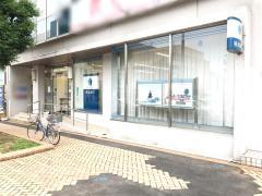 横浜銀行市が尾支店