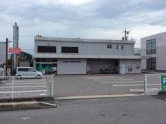 大垣共立銀行東野支店