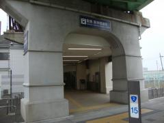 阪神国道駅
