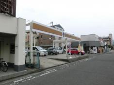 オリックスレンタカー新大宮駅前店