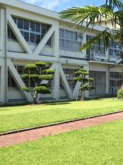 笠岡工業高校