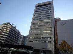 琉球放送関西支社