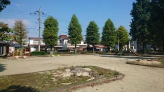 下牟田公園