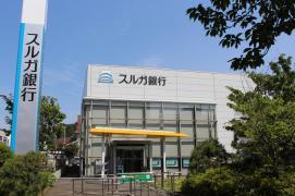 スルガ銀行鎌倉支店