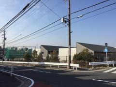 植田東小学校