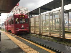 高知駅前駅