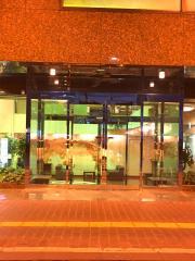 岡山ユニバーサルホテル