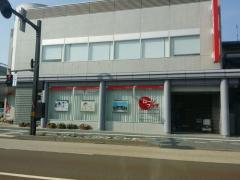 北陸銀行小松支店