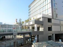 ジブラルタ生命保険株式会社 姫路第一営業所