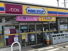 ミニストップ名古屋戸田店