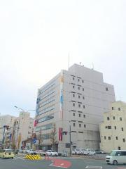東海テレビ放送三河支社