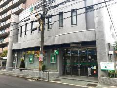 近畿大阪銀行喜志支店