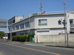 関西電力株式会社 高田営業所