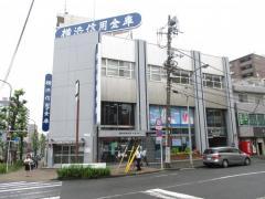 横浜信用金庫反町支店