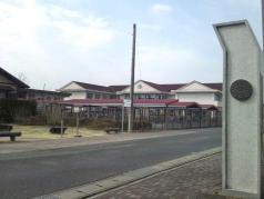 白石中学校