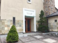 日本基督教団 姫路五軒邸教会
