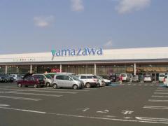 ヤマザワ吉岡店