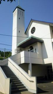 カトリック大野教会