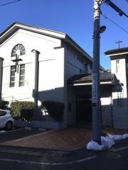 日本福音ルーテル 東京池袋教会