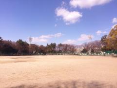 名城公園野球場