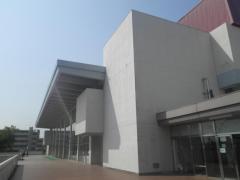 岡崎市体育館