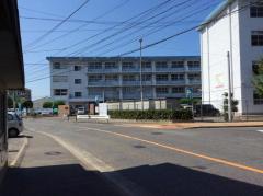 永犬丸中学校