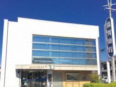 滋賀銀行稲枝支店