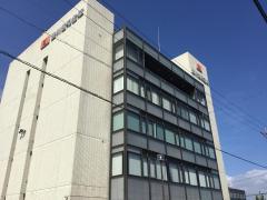 豊川信用金庫本店