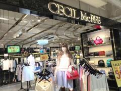 セシルマクビー 三宮OPA店