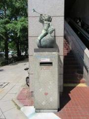 株式会社かんぽ生命保険 横浜支店