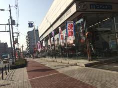 タイムズカーレンタル住之江店