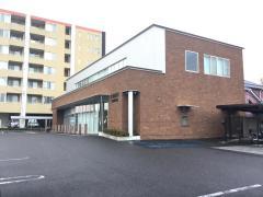 大東銀行八山田支店