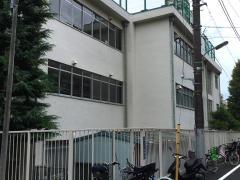 池上小学校