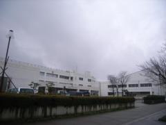 小須戸小学校