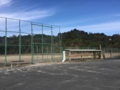 八雲山村広場野球場