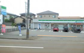 ファミリーマート 内灘向陽台店
