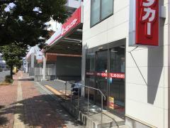 ニッポンレンタカー福岡空港第2営業所